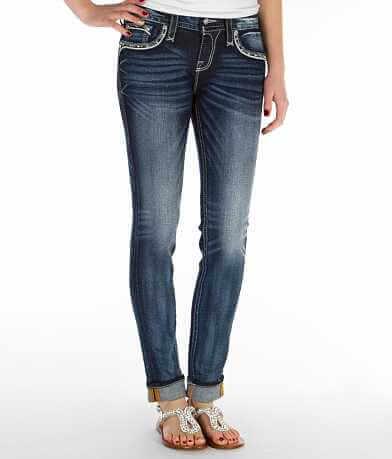 Rock Revival Ruella Skinny Stretch Jean