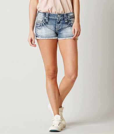 Rock Revival Alivia Stretch Short