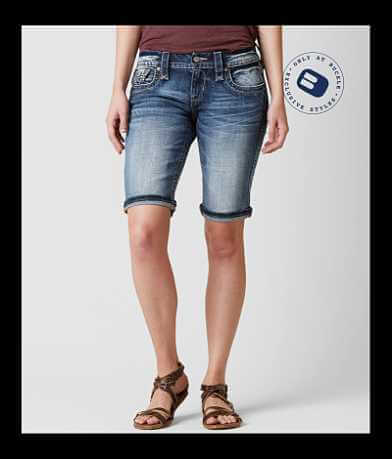 Rock Revival Alivia Bermuda Short