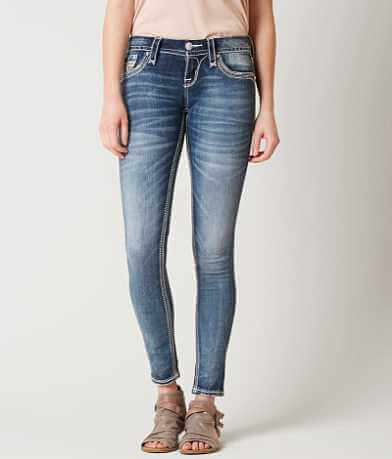 Rock Revival Ena Ankle Skinny Stretch Jean
