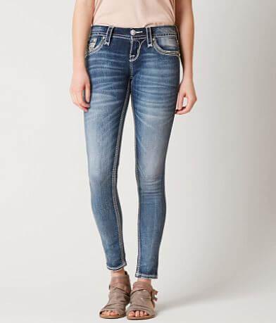 Rock Revival Ena Ankle Skinny Stretch Jean