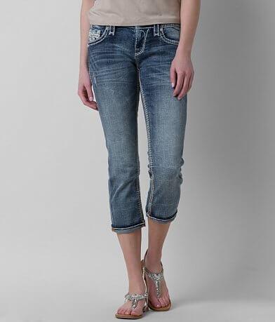 Rock Revival Arisa Stretch Cropped Jean
