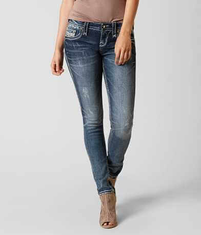 Rock Revival Celine Skinny Stretch Jean