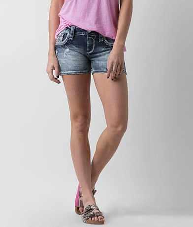 Rock Revival Kaitlyn Stretch Short