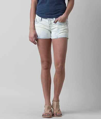 Rock Revival Julieya Stretch Short