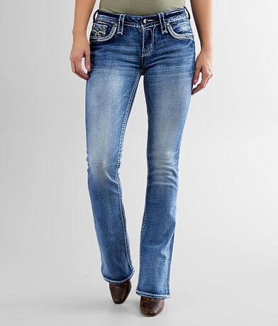 Rock Revival Celinda Boot Stretch Jean