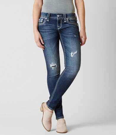 Rock Revival Allie Skinny Stretch Jean