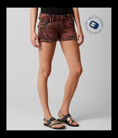 Rock Revival Janne Short