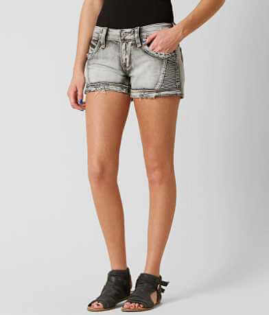 Rock Revival Janne Stretch Short