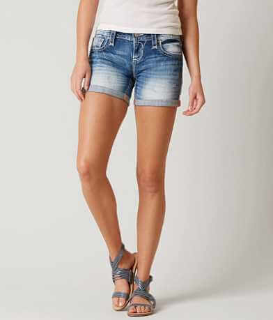 Rock Revival Julee Stretch Short