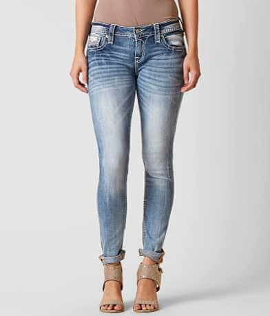 Rock Revival Julee Skinny Stretch Jean