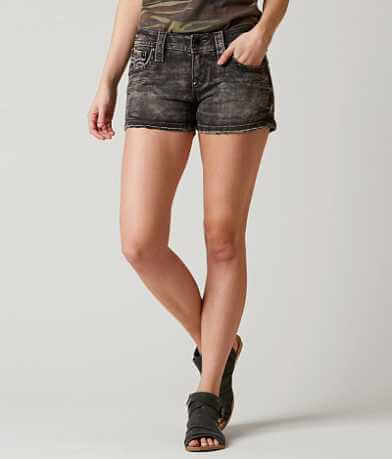 Rock Revival Paolina Stretch Shorts