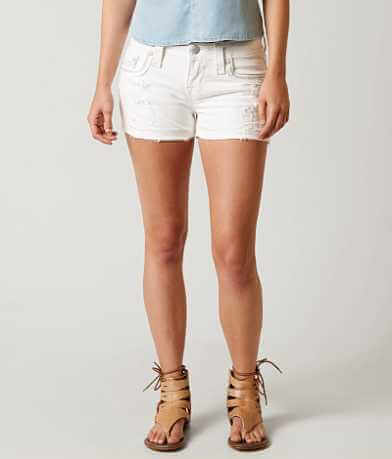 Rock Revival Cylia Stretch Short