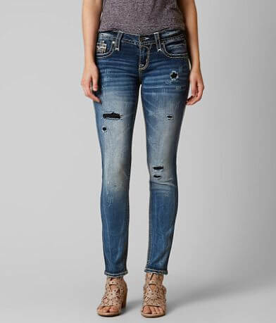 Rock Revival Dalia Skinny Stretch Jean