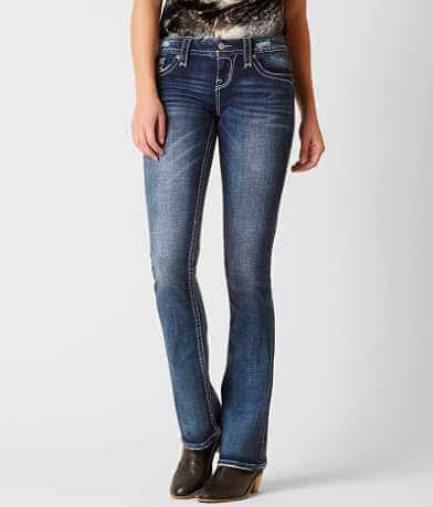 Rock Revival Elsie Boot Stretch Jean