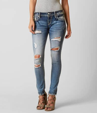 Rock Revival Abrienda Skinny Stretch Jean