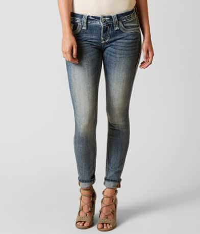 Rock Revival Jeniya Skinny Stretch Jean