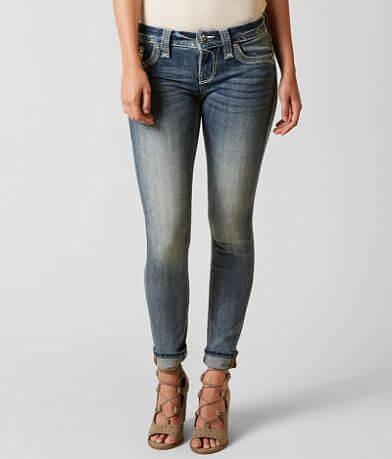 Rock Revival Jeniya Skinny Stretch Jean