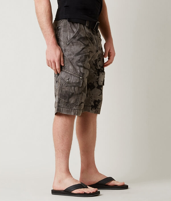 Revival Cargo Classic Rock Revival Rock Short qwEPpI