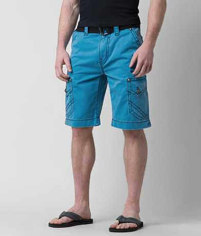 Rock Revival Ocean Cargo Short