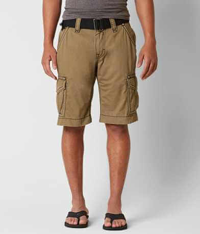 Rock Revival Slim Cargo Short