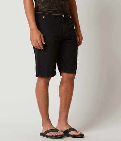 Rock Revival Flat Front Short
