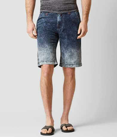 Rock Revival Indigo Short