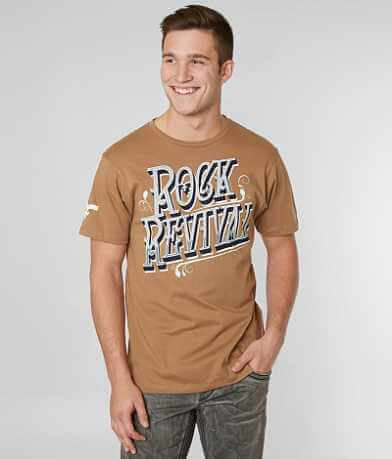 Rock Revival Courbin T-Shirt