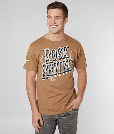 Rock Revival Courbin T-Shirt