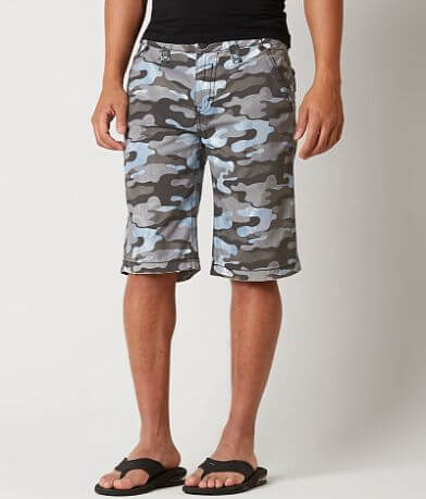 Rock Revival Camo Walkshort