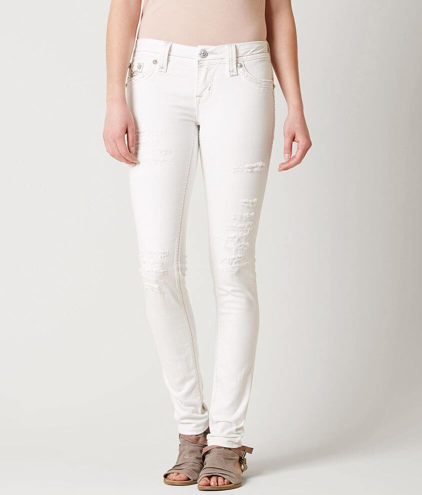 Rock Revival Aymeline Skinny Stretch Jean front view