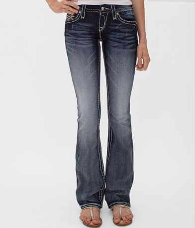 Rock Revival Clover Boot Stretch Jean