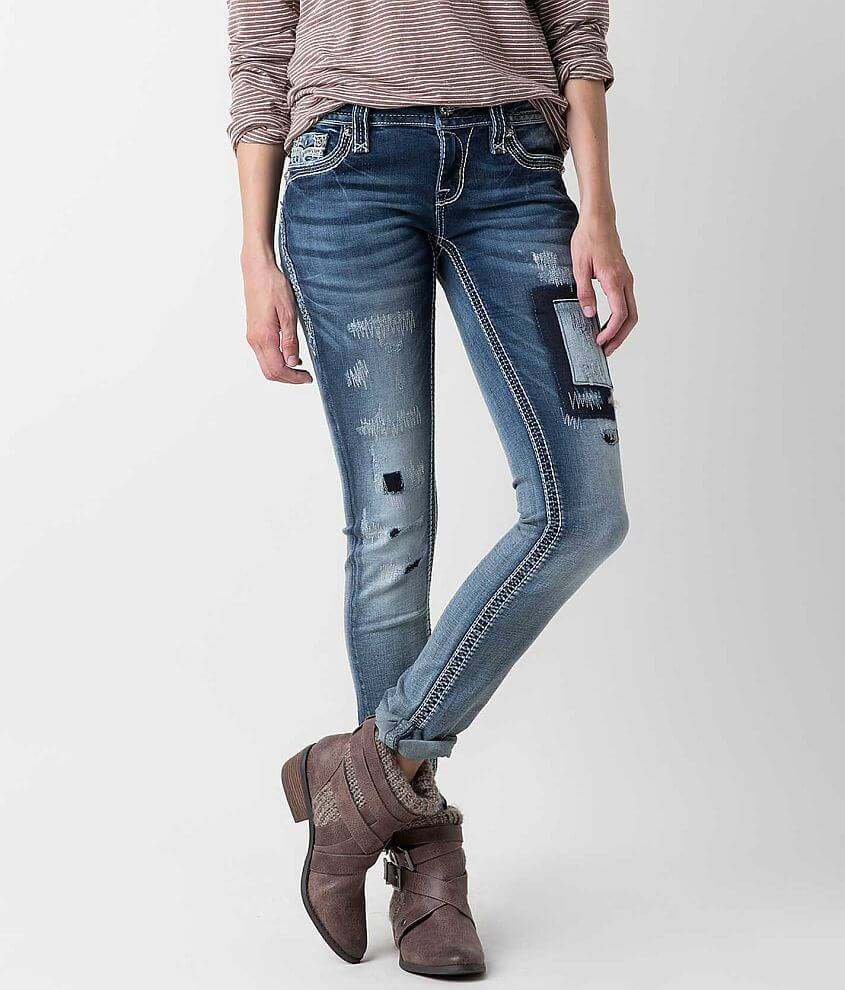 Style RJ8523S4/Sku 117644 Low rise zip fly stretch jean Slim through the hip and thigh 11\\\