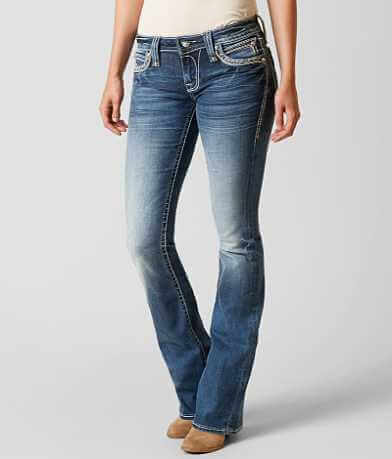 Rock Revival Pilkin Boot Stretch Jean
