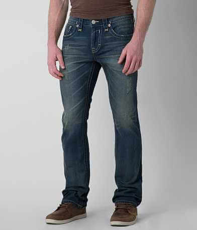 Rock Revival Tommy Straight Jean