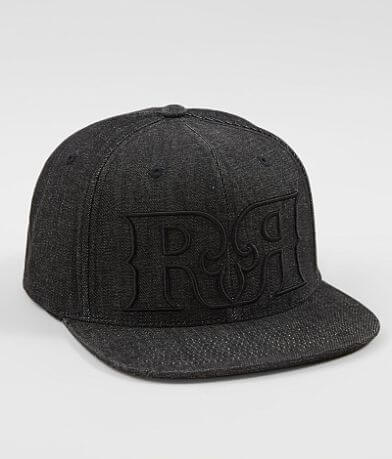 Rock Revival Tucker Stretch Hat
