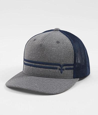 Rock Revival Jasper Stretch Trucker Hat
