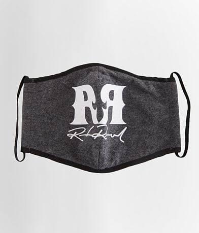 Rock Revival Face Mask