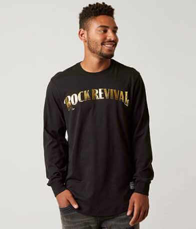 Rock Revival Nixon T-Shirt