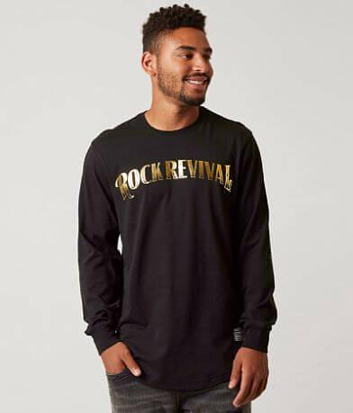 Rock Revival Nixon T-Shirt