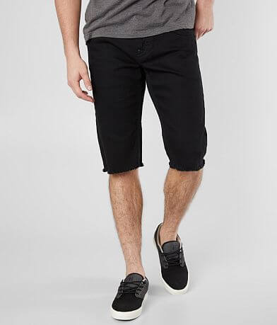 Rock Revival Barry Stretch Short