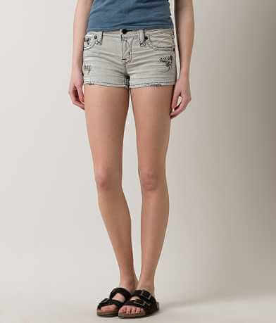 Rock Revival Anya Stretch Short