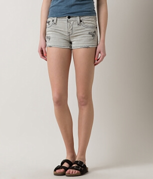 Shorts for Women - Rock Revival | Buckle