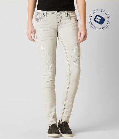 Rock Revival Maple Skinny Stretch Jean