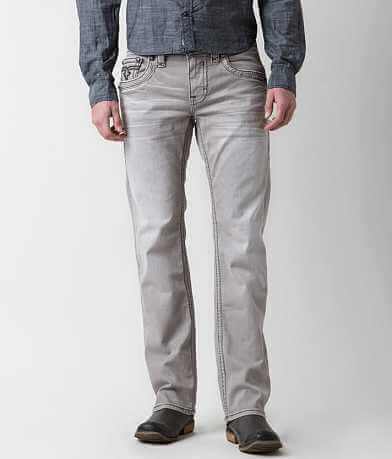 Rock Revival Foust Straight Stretch Jean