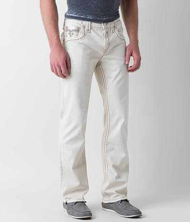 Rock Revival Tobin Straight Stretch Jean