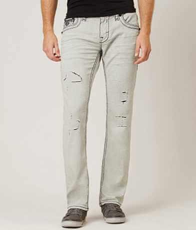 Rock Revival Cadis Straight Stretch Jean