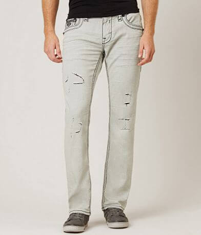 Rock Revival Cadis Straight Stretch Jean