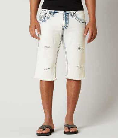 Rock Revival Wray Short