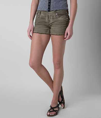 Rock Revival Maria Stretch Short
